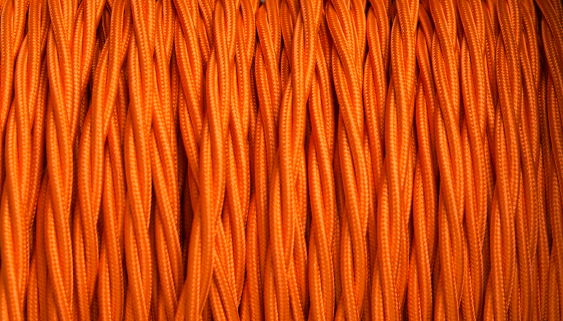 Twisted Flex Orange