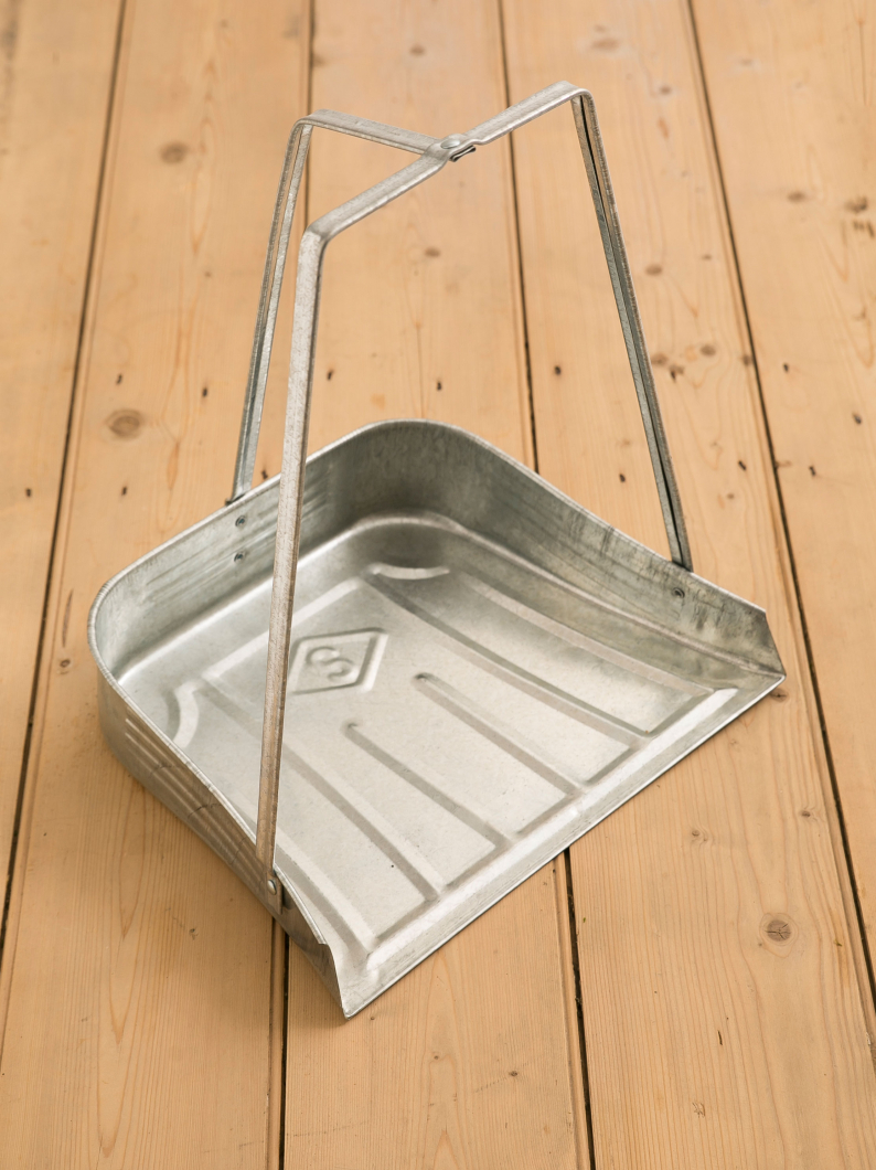 Three Handled Dustpan