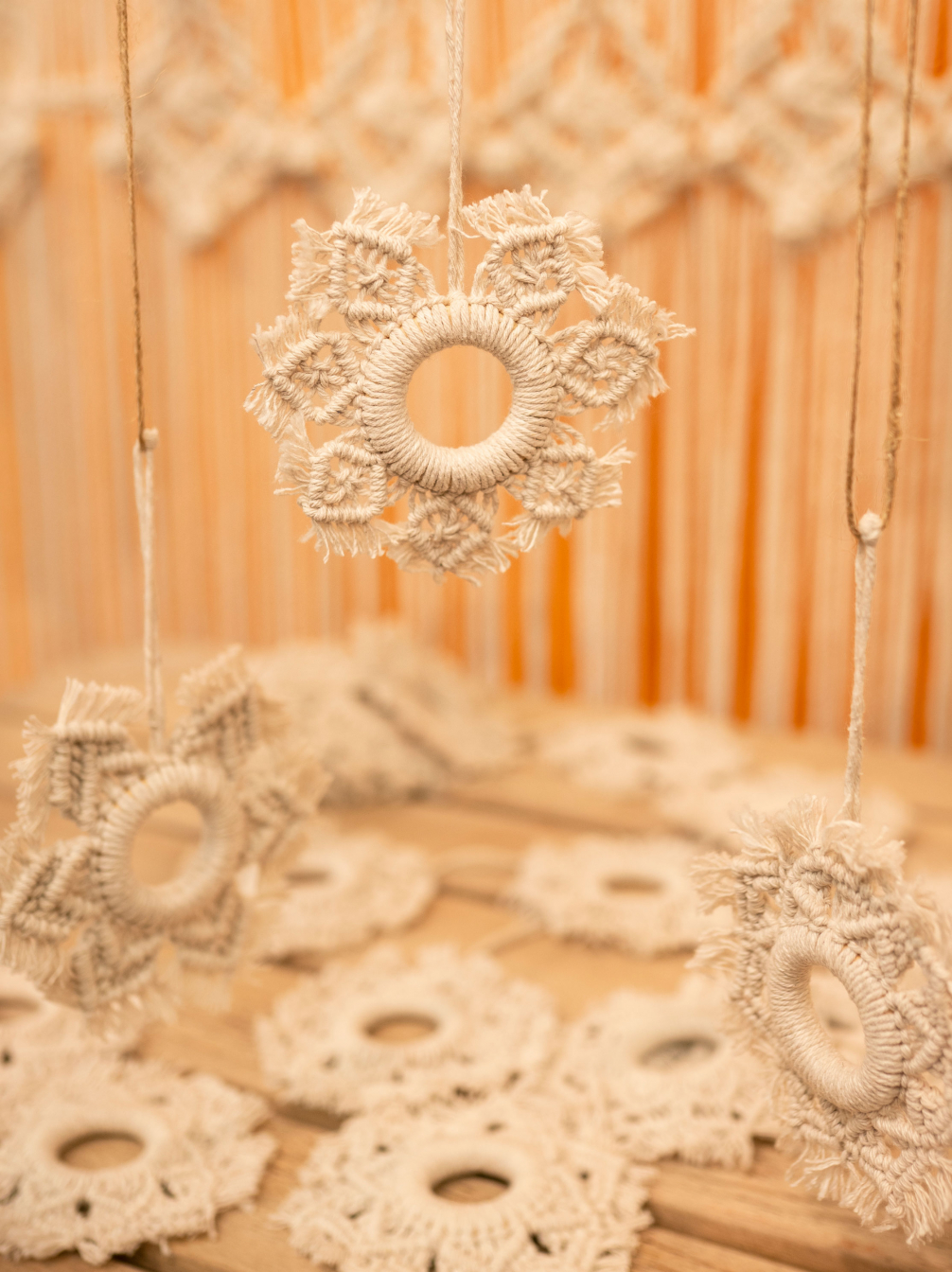 Macrame Decoration