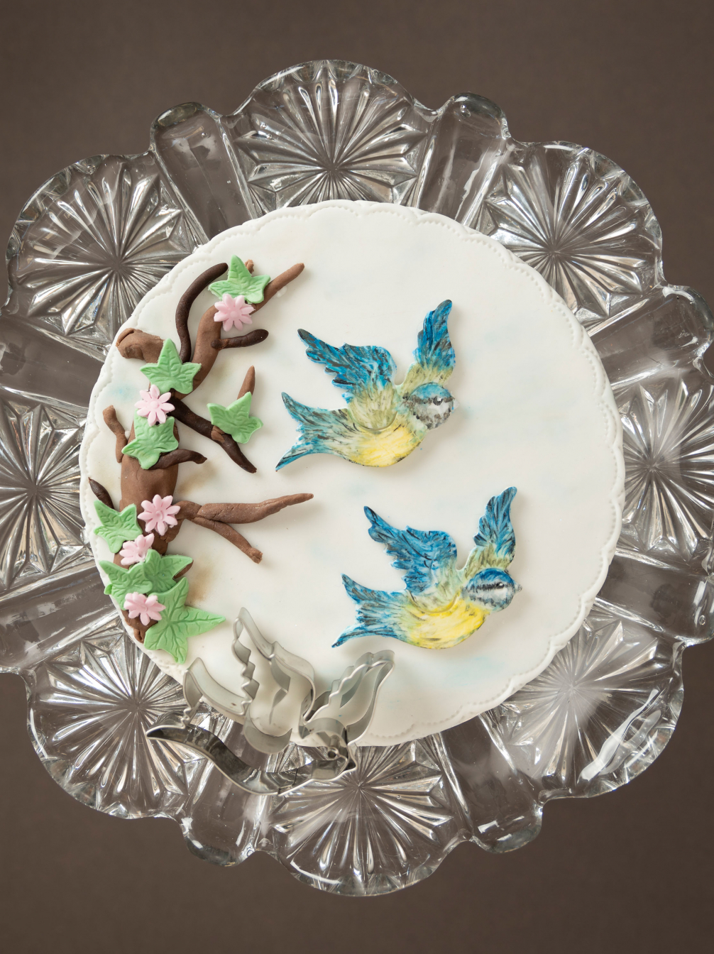 Swallow Biscuit Cutter