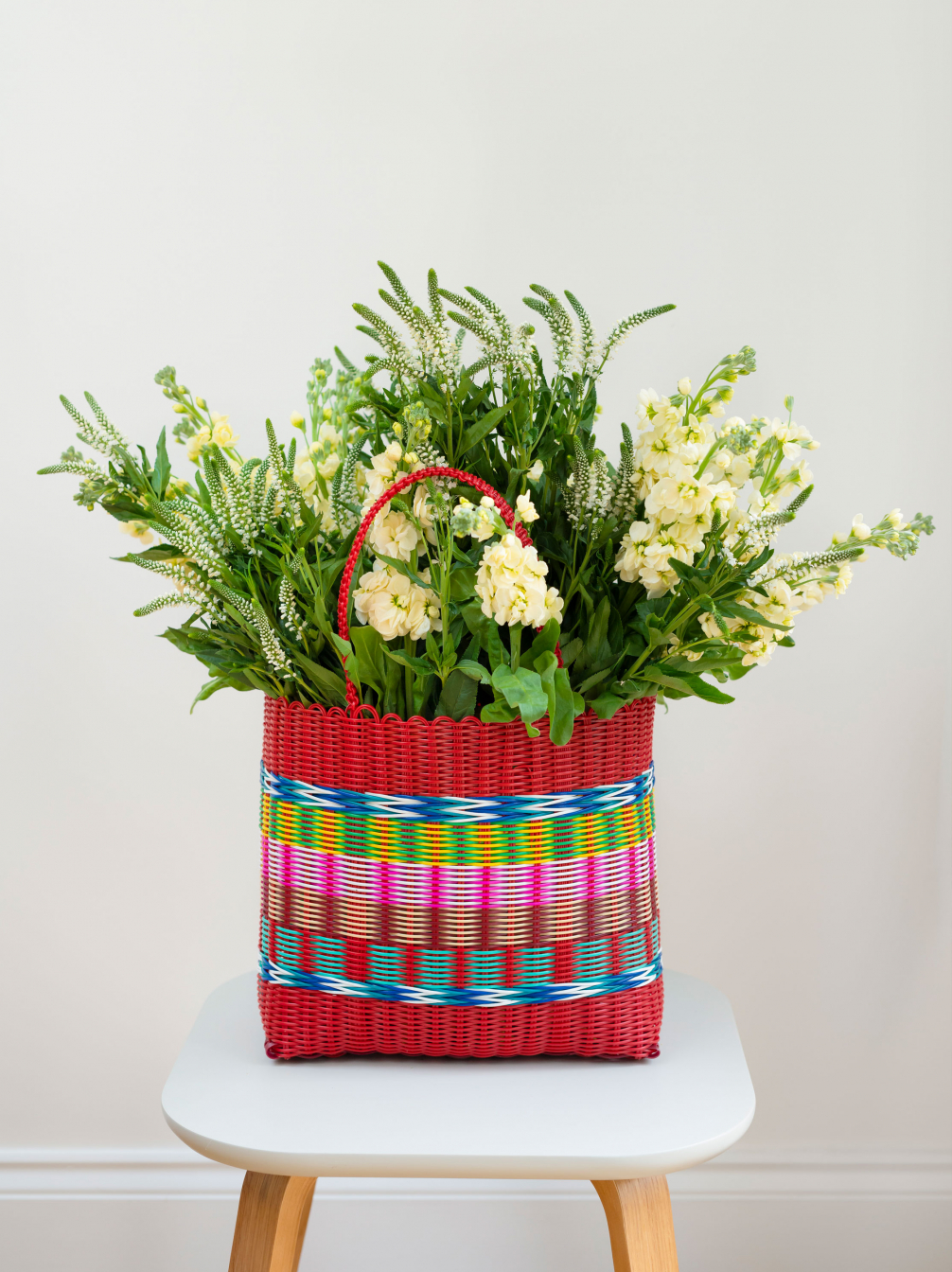 Fairtrade Large Woven Baskets
