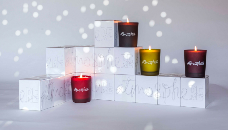 atmospheRE Candles