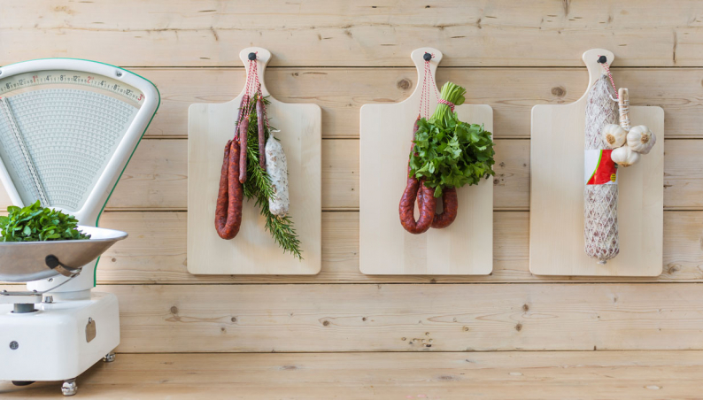 Maple Rectangular Chopping Boards