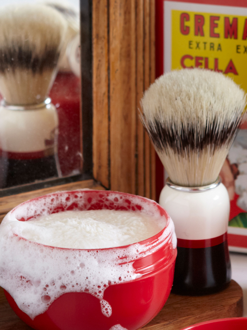Semogue Shaving Brush