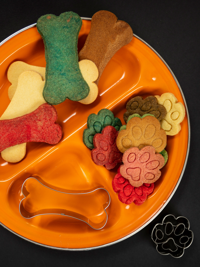 Pet Biscuit Cutters