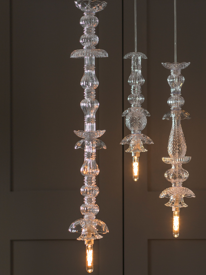 REduced Chandelier Pendant Lights