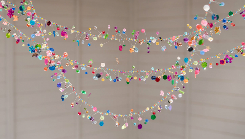 Charmed Garlands