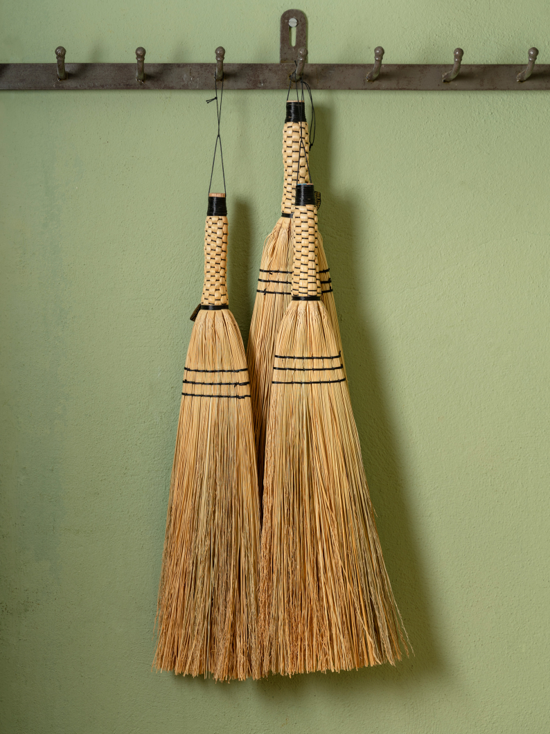 Long Hand Broom